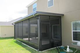 Patio Umbrella With Screen Enclosure Patio Enclosures On Patio Umbrella And Luxury Patio Screen