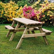 exteriors 10 person picnic table table picnic a frame wooden