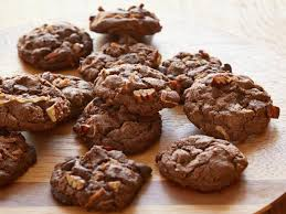 sunny u0027s german chocolate cake cookies recipe sunny anderson