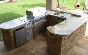 kitchen island kits bench beautiful outdoor kitchen island kits beautiful outdoor