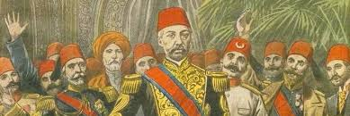 Ottoman Empir The Last Time The Cubs Won The Ottoman Empire Still Existed