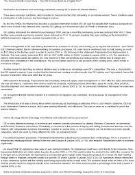 Case Study Essay Format Essay On Use Of Internet Inventions Of Industrial Revolution Essay