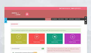 wordpress galley templates cool admin templates for websites and apps 26 best free html5 bootstrap admin dashboard templates