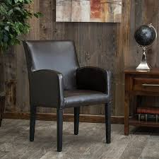 Biltmore Home Decor Shop Best Selling Home Decor Biltmore Brown Arm Chair At Lowes