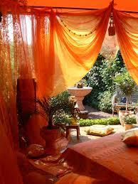 Schlafzimmer Deko Orange Uncategorized 50 Orientalische Wohnideen Mit Wohnaccessoires Und