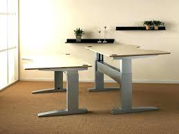 Office Desk With Keyboard Tray Office Desk Keyboard Tray Adjustable Height Office Desk Image Of