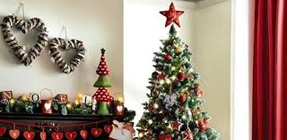 christmas decorations ideas amazing christmas decorations ideas for the home hoommy