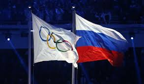 Olimpics Flag Don U0027t Expect The Olympics To Help You Understand Russia Public