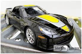 black and yellow corvette gt1 commemorative edition corvette