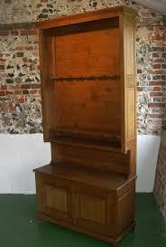 gun cabinet for sale for sale oak gun cabinet dresser cupboard salvoweb uk