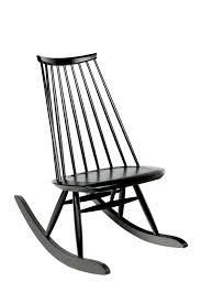 ARTEK Mademoiselle Rocking Chair Design Ilmari Tapiovaara - Design rocking chair