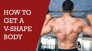 v shaped how to get a v shape body get a v shaped body doing these easy