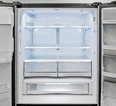black friday ge refrigerator ge profile pfe28rshss refrigerator review reviewed com refrigerators
