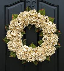 wedding wreath wedding decor wedding wreaths chagne front door wreath front