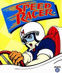 speed racer gamespot