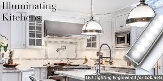 Over Cabinet Lighting For Kitchens Cabinet Led Lights And Led Bars