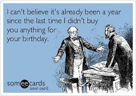 Brother Birthday Meme - 150 funniest birthday memes pei magazine