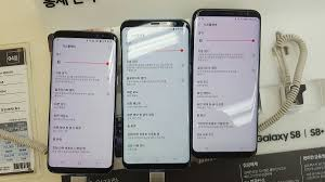 samsung galaxy s8 to get software patch for u201cred tint u201d issue ars