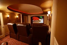 home theater room lighting ideas victoria homes design small