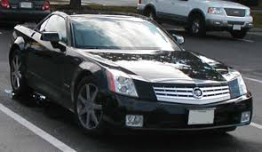 topworldauto u003e u003e photos of cadillac xlr photo galleries