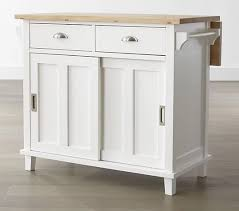 white kitchen cart island kitchen carts and islands for every budget apartment therapy