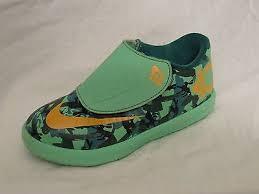 kd vi easter nike kevin durant kd vi toddler boys shoes size 9c easter 599479