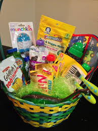 easter gift baskets for toddlers give them something special with a personalized easter basket