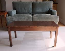 coffee tables butcher block table plans free ikea kitchen island