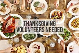 thanksgiving volunteer opportunity united way of lowndes county