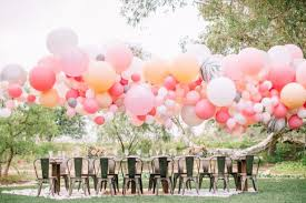 wedding arch balloons 30 inspiring wedding balloon ideas for your big day the