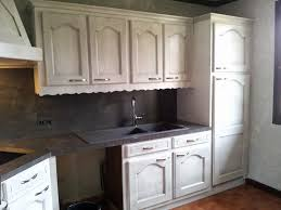 repeindre une cuisine rustique deco repeindre cuisine bois repeindre cuisine rustique