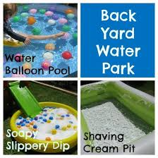 Backyard Kid Activities by Best 20 Water Party Ideas On Pinterest Kids Water Party Splash