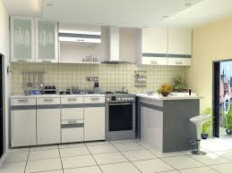 inexpensive modern kitchen cabinets simple kitchen design for middle class family kutsko kitchen