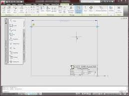autocad title block template download guitar download for