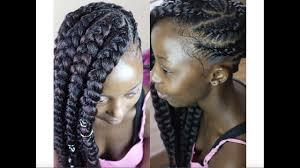 how many packs of hair do you did for box braids jumbo lemonade braids youtube
