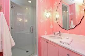 girls bathroom design transitional bathroom refined llc