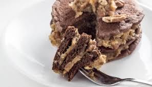 vegan chocolate brownie cake u2013 wee little vegans