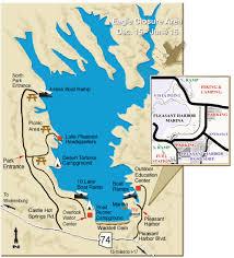 lake pleasant map my2az com lake pleasant scottsdale az lakes
