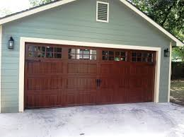 clopay gallery collection grooved panel steel garage door with