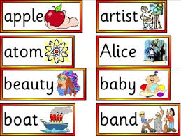 two letter nouns 50 images chapter 2 using nouns in sentences