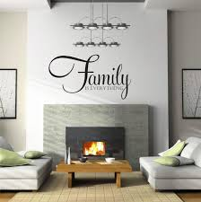 family is everything family wall decal family decor family