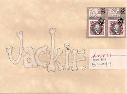 Decorated Envelopes 35 Best Halloween Images On Pinterest Mail Art Decorated
