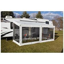 Rv Awning Screen Guide Gear Add A Screen Room 623500 Screens U0026 Canopies At