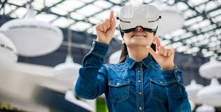 6 ways to make money through virtual reality gobankingrates