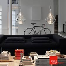 studio italia design sky fall suspension l studio italia design metropolitandecor