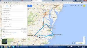 Richmond Va Map 14 Road Trip 2 Washington D C To North Carolina U2013 Part I