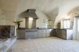 cuisine bois inox cuisine en inox interior design ii interiors