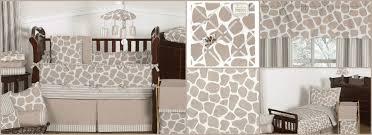 Giraffe Nursery Decor Giraffe Print Baby And Bedding