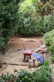 before u0026 after backyard makeover part i u2014 iron u0026 twine