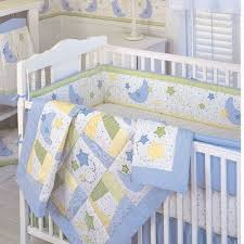 Moon And Stars Crib Bedding 10 Best Baby Boy Images On Pinterest Baby Cards Baby Shower